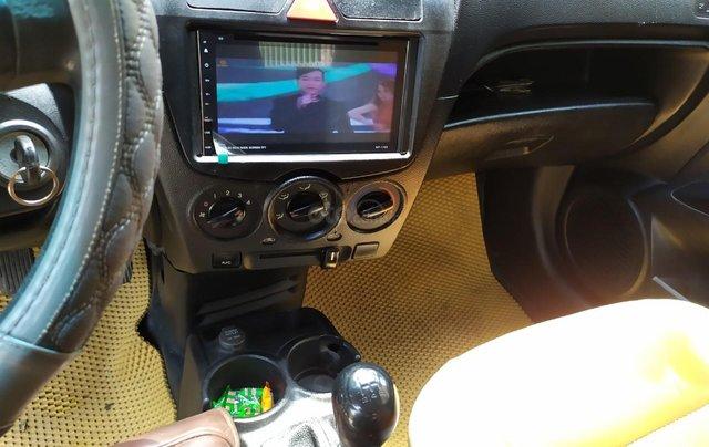 Bán Kia Morning sản xuất năm 2012, giá 130tr3