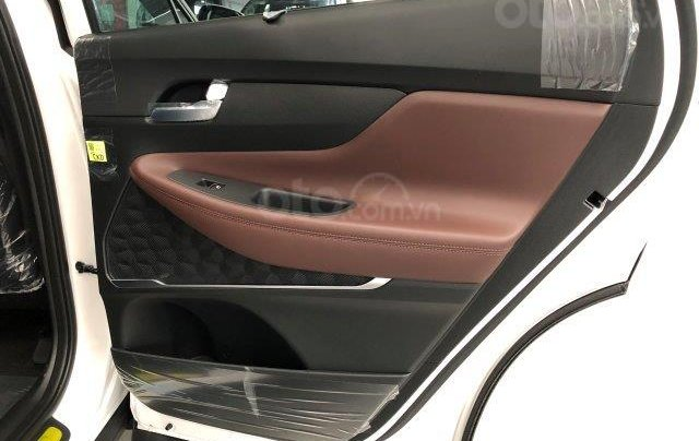 Hyundai SantaFe 2020 2.2D 1 cầu đang giảm giá sâu hot nhất thị trường6