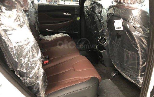 Bán xe Hyundai Santafe 2.2D 2020 số tự động giảm giá khủng tặng phụ kiện hấp dẫn chính hãng5