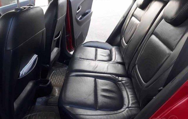 Bán xe Kia Picanto năm sản xuất 2013, màu đỏ còn mới 1