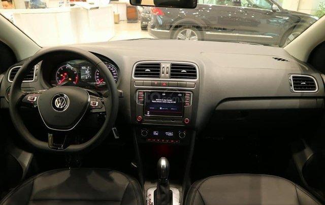 Volkswagen Sài Gòn - Polo Hatchback màu nâu - Khuyến mãi giá tốt giao xe ngay3