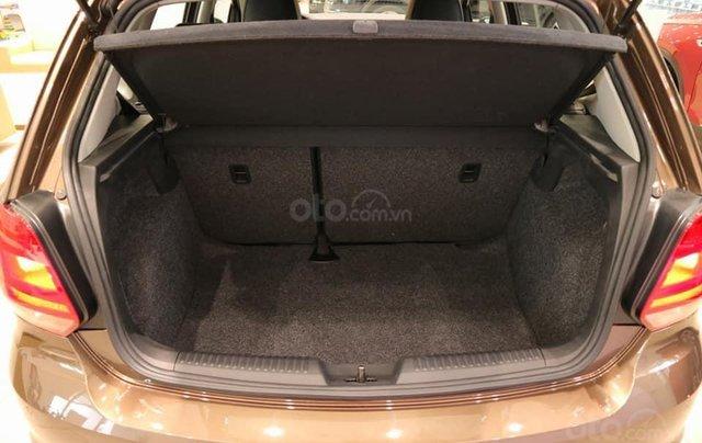 Volkswagen Sài Gòn - Polo Hatchback màu nâu - Khuyến mãi giá tốt giao xe ngay9