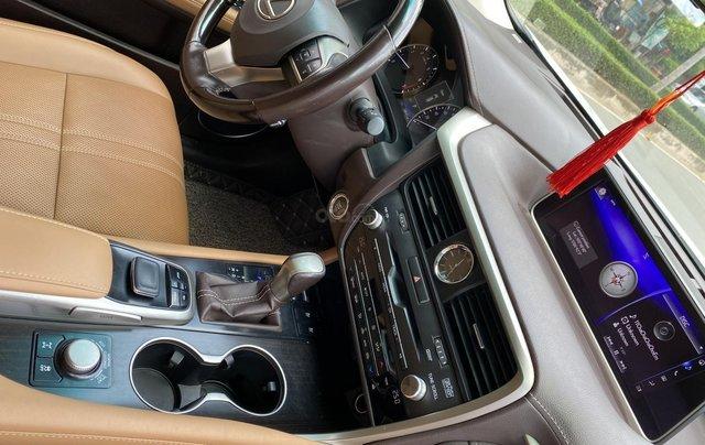Lexus RX350 nhập Mỹ cuối 2016, mẫu mới nhất, màu trắng, hàng full cao cấp, đủ đồ chơi không thiếu món nào hắt kính loa Mark10