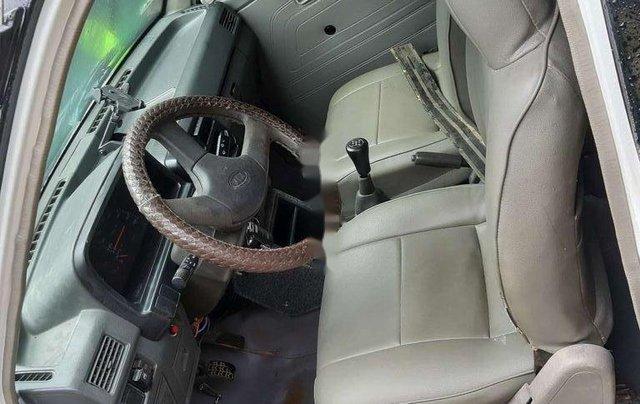 Bán lại xe Kia CD5 sản xuất năm 2002, màu trắng, nhập khẩu 3
