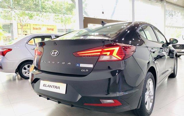 Bán Hyundai Elantra 1.6MT 20191