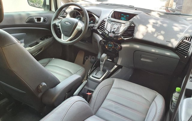 Ford EcoSport 1.5 AT Titanium sx 2016 xe đẹp  9