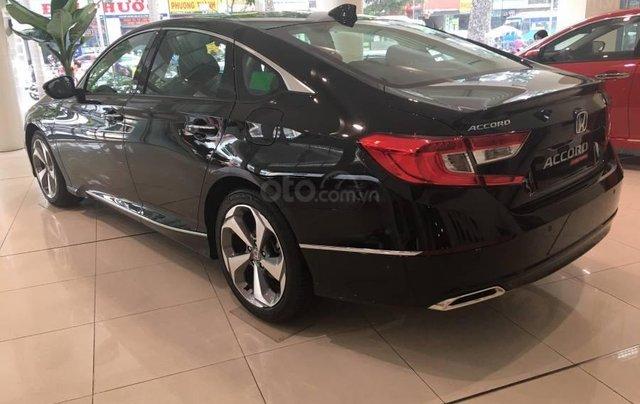 [Đại lý chính hãng - Honda ô tô Khánh Hòa] Honda Accord 2020 (Mới 100%), ưu đãi và quà tặng hấp dẫn1