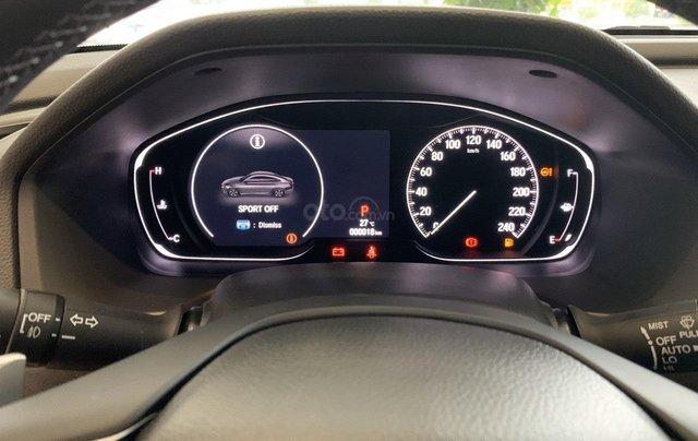 [Đại lý chính hãng - Honda ô tô Khánh Hòa] Honda Accord 2020 (Mới 100%), ưu đãi và quà tặng hấp dẫn8