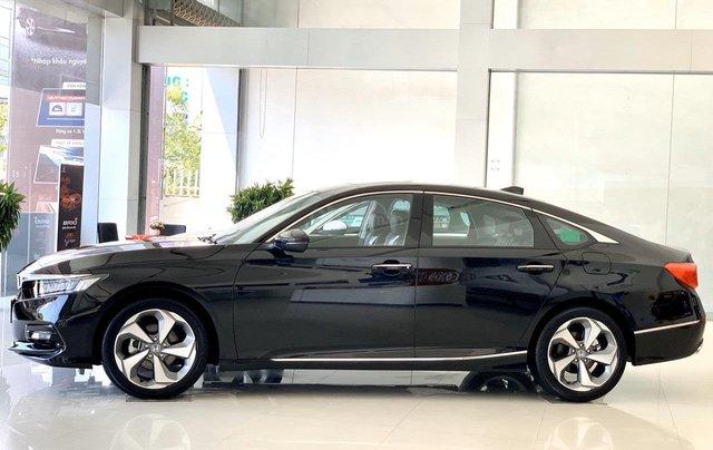 [Đại lý chính hãng - Honda ô tô Khánh Hòa] Honda Accord 2020 (Mới 100%), ưu đãi và quà tặng hấp dẫn3