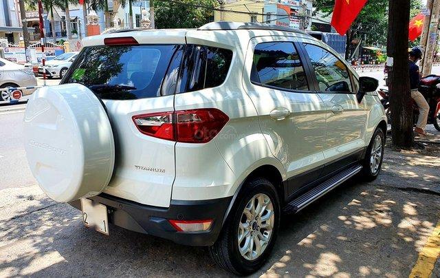 Ford EcoSport 1.5 AT Titanium sx 2016 xe đẹp  5