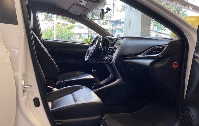 Toyota Vios 2020 giá tốt - khuyến mãi nhiều - giảm ngay 50% thuế trước bạ5