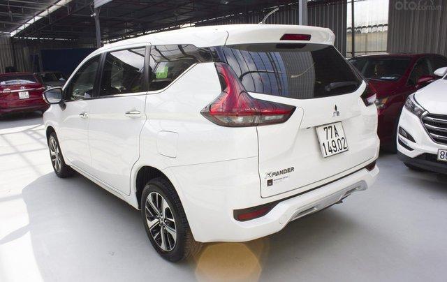 Bán xe Mitsubishi Xpander sản xuất 2019, màu trắng, xe bao đẹp4