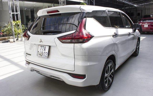 Bán xe Mitsubishi Xpander sản xuất 2019, màu trắng, xe bao đẹp5