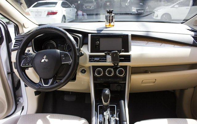 Bán xe Mitsubishi Xpander sản xuất 2019, màu trắng, xe bao đẹp9