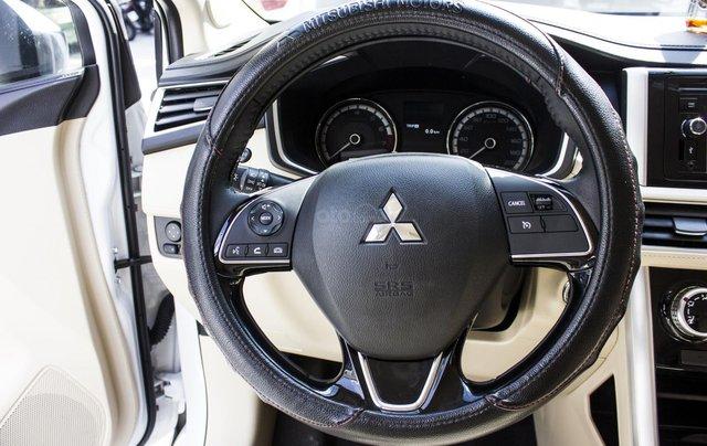 Bán xe Mitsubishi Xpander sản xuất 2019, màu trắng, xe bao đẹp7