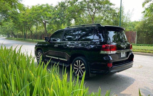 Bán Land Cruiser LC 200 4.5 VXR, máy dầu 2018 hàng hiếm bao check hãng1