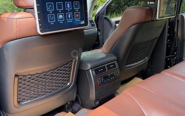 Bán Land Cruiser LC 200 4.5 VXR, máy dầu 2018 hàng hiếm bao check hãng2