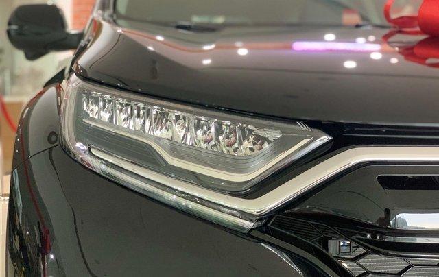 [Honda Ôtô Sài Gòn Quận 2] Honda CR-V Facelift 2020, gói ưu đãi cực khủng + giảm 50% thuế trước bạ, hỗ trợ vay ngân hàng4