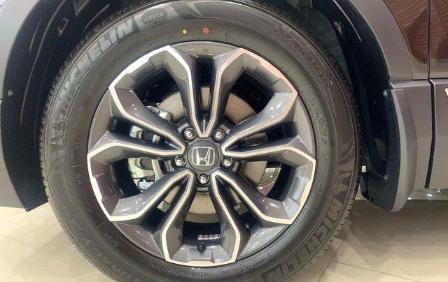 [Honda Ôtô Sài Gòn Quận 2] Honda CR-V Facelift 2020, gói ưu đãi cực khủng + giảm 50% thuế trước bạ, hỗ trợ vay ngân hàng8