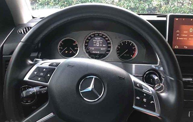 Cần bán gấp Mercedes GLK đời 2009, màu bạc, nhập khẩu nguyên chiếc chính chủ1