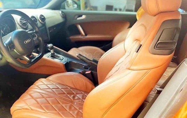 Bán Audi TT năm sản xuất 2008, hai màu, xe nhập, giá chỉ 750 triệu2