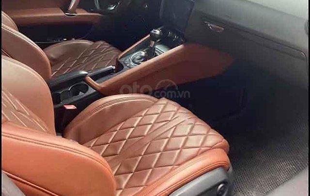Bán Audi TT năm sản xuất 2008, hai màu, xe nhập, giá chỉ 750 triệu1