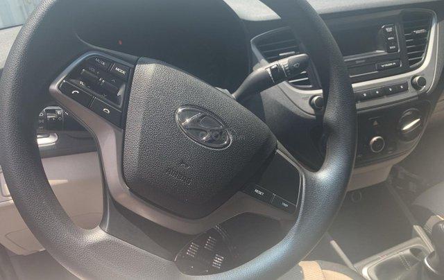 Cần bán xe Hyundai Accent đăng ký 2018, nhập khẩu, giá chỉ 370 triệu đồng3