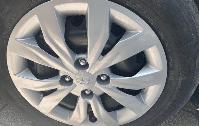 Cần bán xe Hyundai Accent đăng ký 2018, nhập khẩu, giá chỉ 370 triệu đồng11