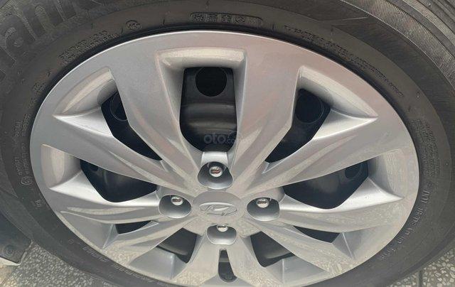 Cần bán xe Hyundai Accent đăng ký 2018, nhập khẩu, giá chỉ 370 triệu đồng13