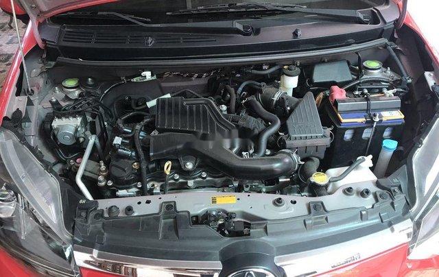 Bán Toyota Wigo năm sản xuất 2018, xe nhập3