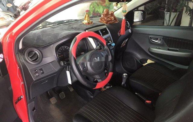 Bán Toyota Wigo năm sản xuất 2018, xe nhập2