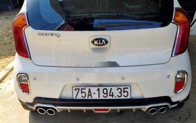 Cần bán gấp Kia Morning năm sản xuất 2014, giá 185tr2