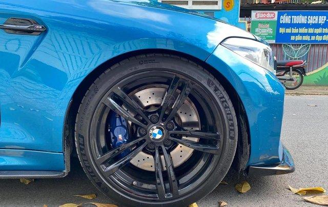 Cần bán lại xe BMW M2 sản xuất năm 20167