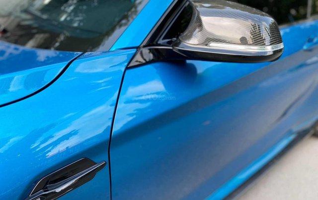 Cần bán lại xe BMW M2 sản xuất năm 201611