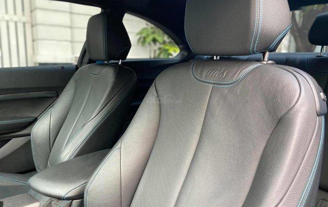 Cần bán lại xe BMW M2 sản xuất năm 201613