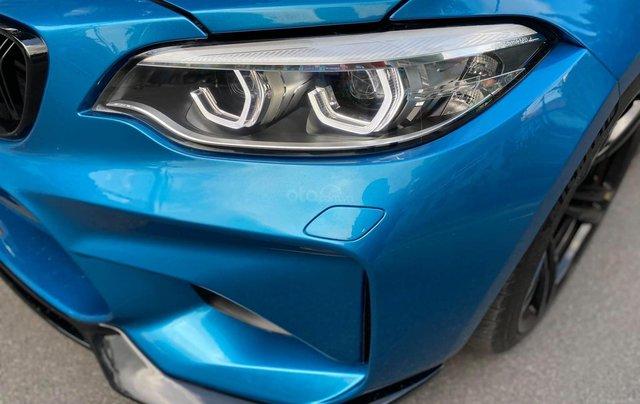 Cần bán lại xe BMW M2 sản xuất năm 201612