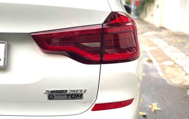 BMW X3-Msport 30i 20196