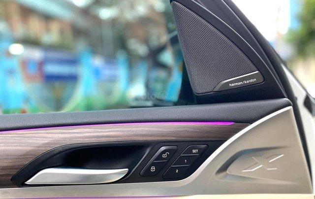 BMW X3-Msport 30i 201911