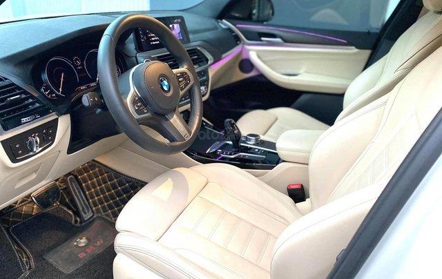 BMW X3-Msport 30i 20198