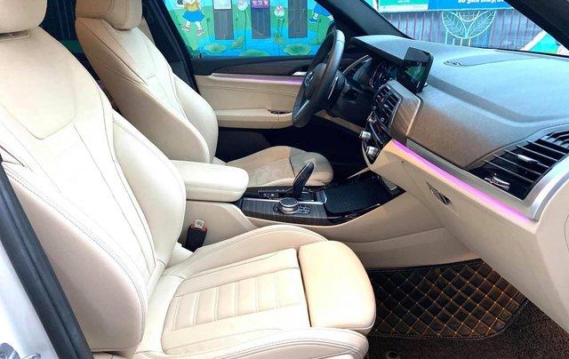 BMW X3-Msport 30i 201914