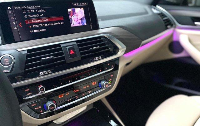BMW X3-Msport 30i 201912