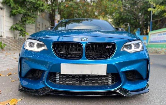 Cần bán lại xe BMW M2 sản xuất năm 20161