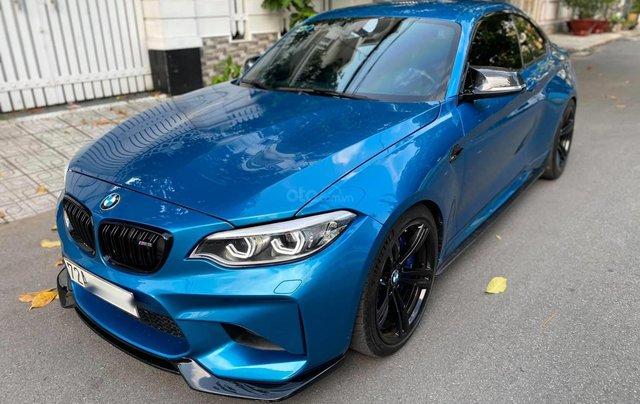 Cần bán lại xe BMW M2 sản xuất năm 20165