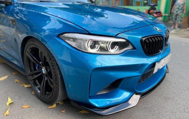 Cần bán lại xe BMW M2 sản xuất năm 20168