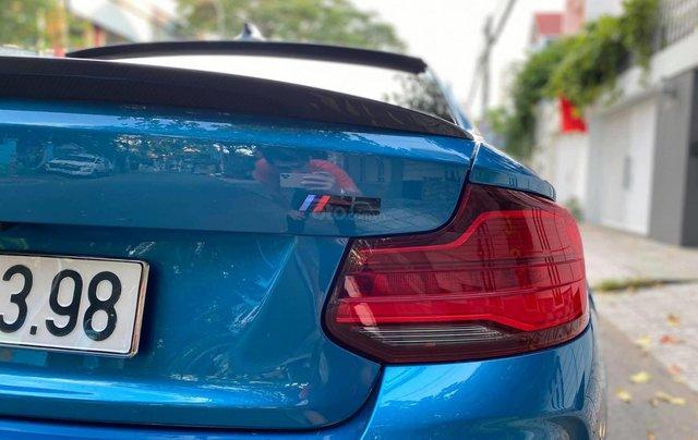 Cần bán lại xe BMW M2 sản xuất năm 201610