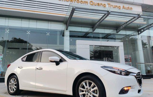 Bán ô tô Mazda 3 đời 2018 Facelift, giá 555 tr0