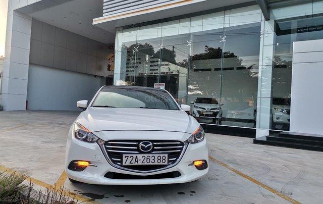 Bán ô tô Mazda 3 đời 2018 Facelift, giá 555 tr1