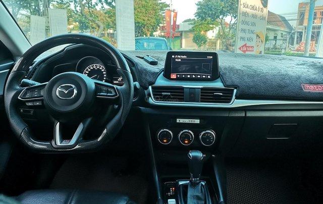 Bán ô tô Mazda 3 đời 2018 Facelift, giá 555 tr3