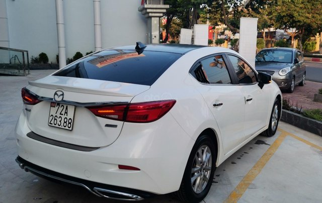 Bán ô tô Mazda 3 đời 2018 Facelift, giá 555 tr4