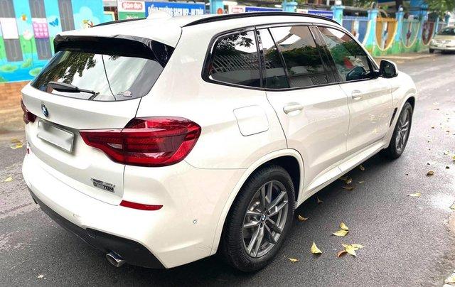 BMW X3-Msport 30i 20195